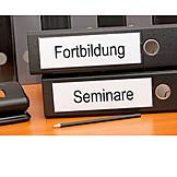 Seminar, Training, Course