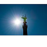 Berlin, Victory column