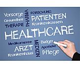 Health, Nursing, Precautionary
