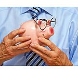 Money & Finance, Save, Retirement