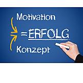 Success & Achievement, Motivation, Success Strategy
