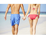 Holiday & Travel, Love Couple, Beach Holiday