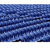 Chair Series, Seat, Bleachers