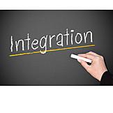 Soziales, Integration, Solidarität