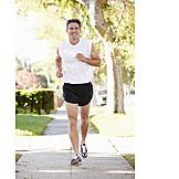 Running, Runner, Running