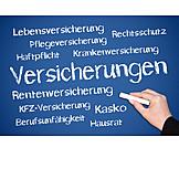 Security & Protection, Precautionary, Insurance