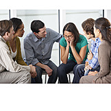 Group, Consoling, Support Group, Self-experience