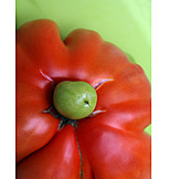 Tomato, Meat tomato