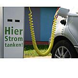 Transport & traffic, Electric car, Electromobility