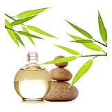 Wellness & Relax, Harmony, Bath, Massage Oil