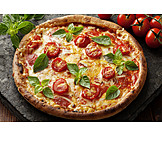 Italian cuisine, Pizza, Vegetarian pizza