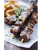 Kebabs, Greek cuisine, Souvlaki