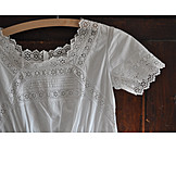 Old fashioned, Shirt, Spiked, Blouse