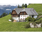 Farm, Chalet, Farmhouse