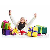 Christmas, Christmas Eve, Christmas Present