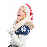 Christmas, Mrs Claus