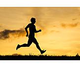 Sports & Fitness, Run, Running, Runner