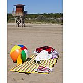 Holiday & Travel, Beach, Summer, Beach Holiday