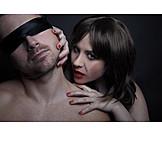 Couple, Desire & Passion, Erotic, Vampire