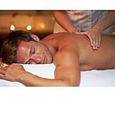 Wellness & Relax, Relaxation, Massage