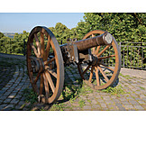 Weapon, Cannon, Ordnance