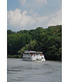 Water transport, Passenger ship