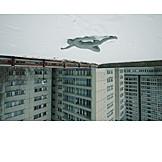 Flying, Gravity, Hero