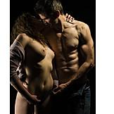 Couple, Desire & Passion, Erotic, Sex