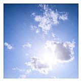 Sun, Sky Only, Sunshine