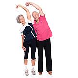 Gymnastics, Senior Sport