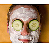 Beauty & Cosmetics, Mask, Skincare, Facial Mask