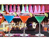 Nachtleben, Cocktail, Bar