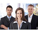 Career, Team, Staff, Boss
