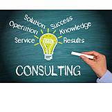 Dienstleistung, Strategie, Beratung, Unternehmensberatung, Consulting