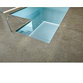 Swimming pool, Swimming pool