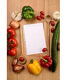 Vegetable, Food, Recipe
