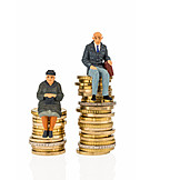 Pensioner, Pension, Old-age Poverty