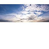 Climate, Sky, Cloudscape, Sky Only