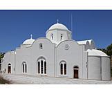Church, Greek orthodox