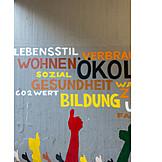 Soziales, Urban, Gesellschaft