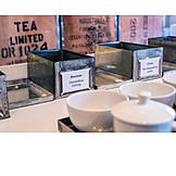 Teesorte, Teehandel