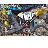 Action & Adventure, Motocross, Motorcycle Racing