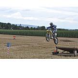 Extreme Sports, Motocross