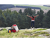 Freedom & Independence, Outdoor, Camping, Freedom