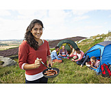 Outdoor, Camping, Camping
