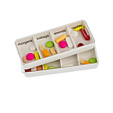 Tablets, Dose, Medicines, Drugs, Pill Dispensers