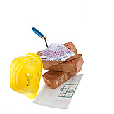 Hausbau, Baufinanzierung, Immobilienfinanzierung