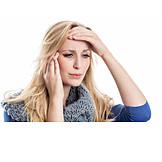 Fever, Headache, Stress & Struggle