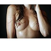 Naked, Erotic