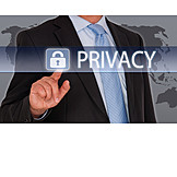 Security & Protection, Private, Privacy